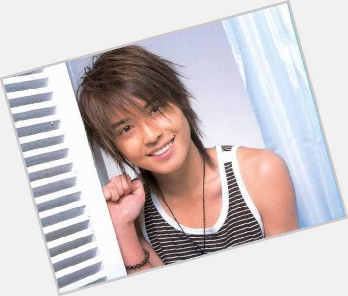 Yuya Tegoshi new pic 1.jpg