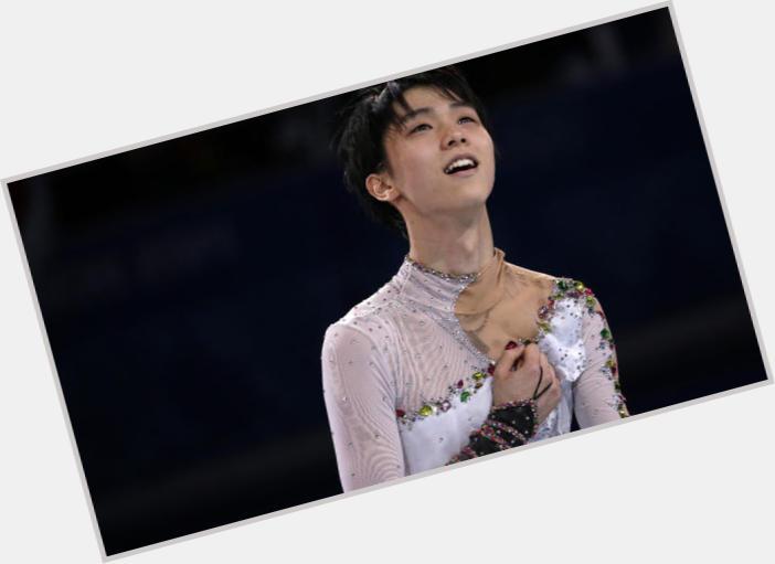 Yuzuru Hanyu new pic 1