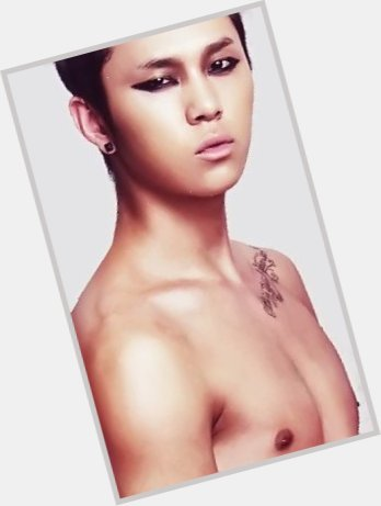 "<a href=""/hot-men/yong-jun-hyung/is-he-girlfriend-tall"">Yong Jun Hyung</a>  light brown hair & hairstyles"