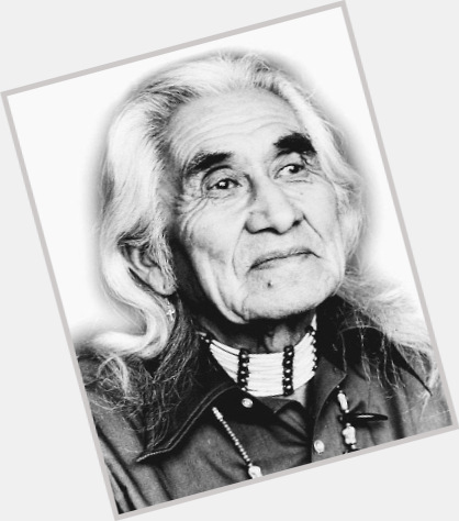 "<a href=""/hot-men/chief-dan-george/is-he-still-alive-bio-where-buried-what"">Chief Dan George</a> Average body,  grey hair & hairstyles"