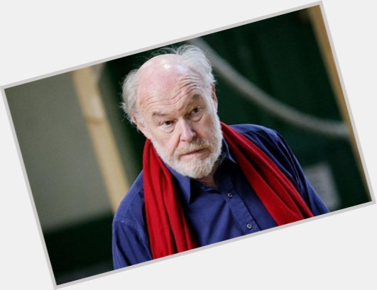 Timothy West birthday 2015
