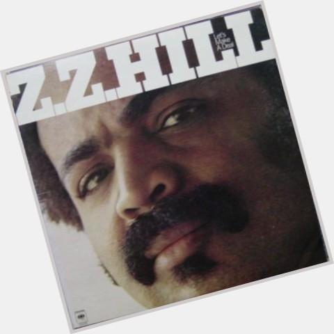 Z.Z. Hill birthday 2015