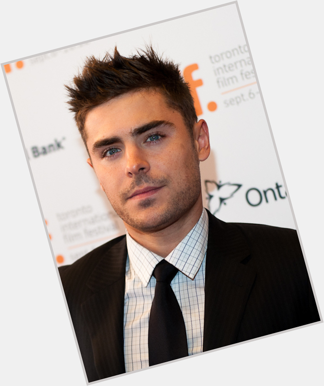 Zac Efron birthday 2015