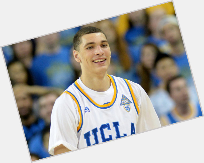 Zach LaVine birthday 2015