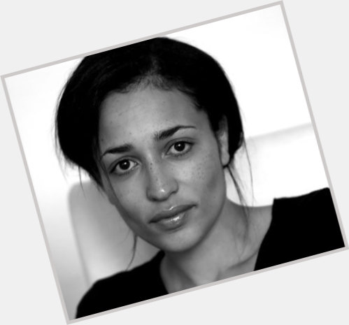 Zadie Smith birthday 2015
