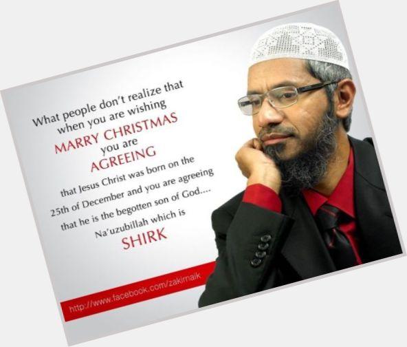 Zakir Naik new pic 1