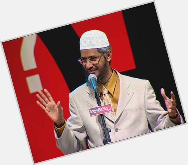 Zakir Naik new pic 4