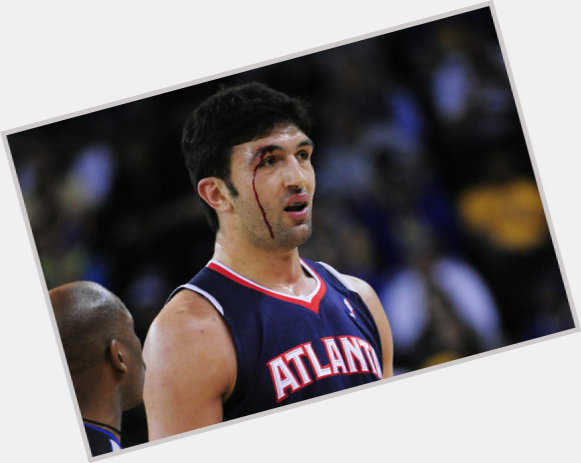 Zaza Pachulia birthday 2015