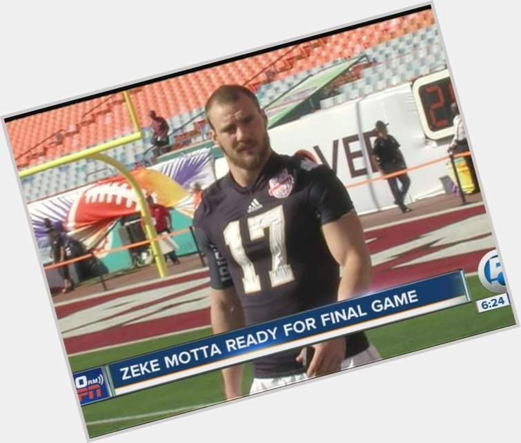Zeke Motta sexy 3