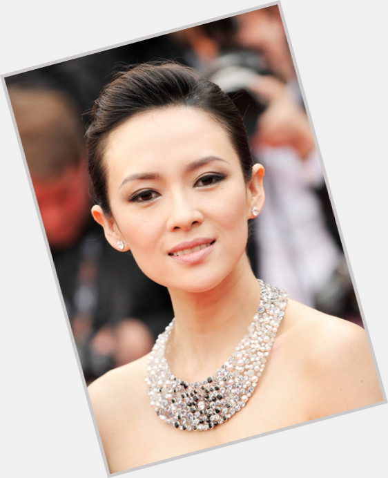 Zhang Ziyi birthday 2015