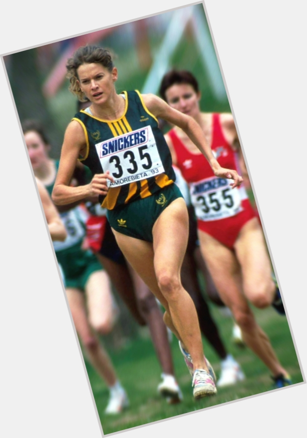 Zola Budd exclusive hot pic 7