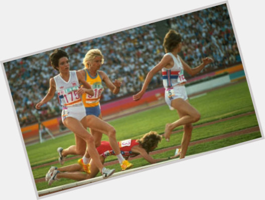 Zola Budd full body 5