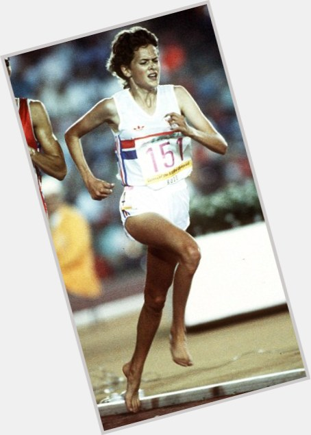 Zola Budd marriage 6