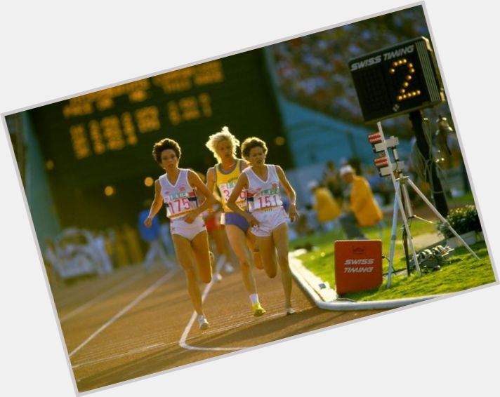Zola Budd marriage 8