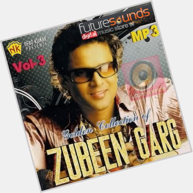 Zubeen Garg new pic 1